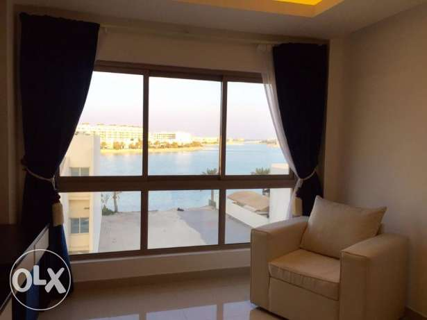 Sea View Apartment for rent in Amwaj Islands, Ref: MPI0086 جزر امواج  -  8