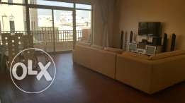 Stunning Fully furnished 2 Bedrooms Apartment for Rent in Saar