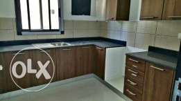 2 bhk semi furnished flat exclusive in Manama near Korean embassy300bd