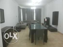 Furnished Flat In Hoora Near Jasmis (Passport Office)