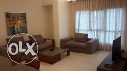 Spacious 2 BR Apartment in Juffer, Brand new