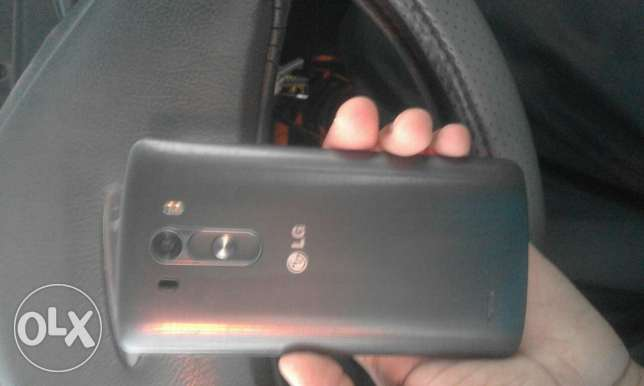 For sale LG G3 mobile phone