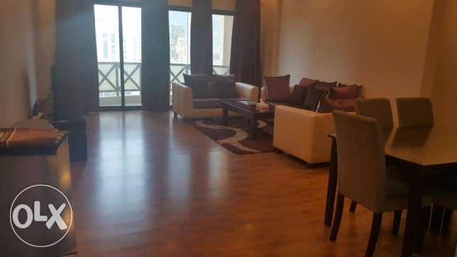 Simplistic 2 Bedroom Fully Furnished Apartment for Rent In Seef