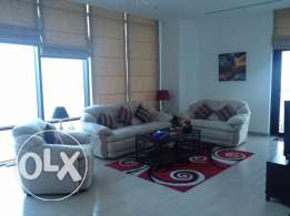 Beautifully furnished with balcony (Attractive Rent For Quick Rental)