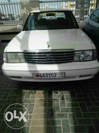 Toyota Crown for sale in a good condition