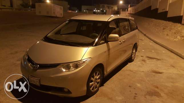 __Toyota Previa 2007 For sale__