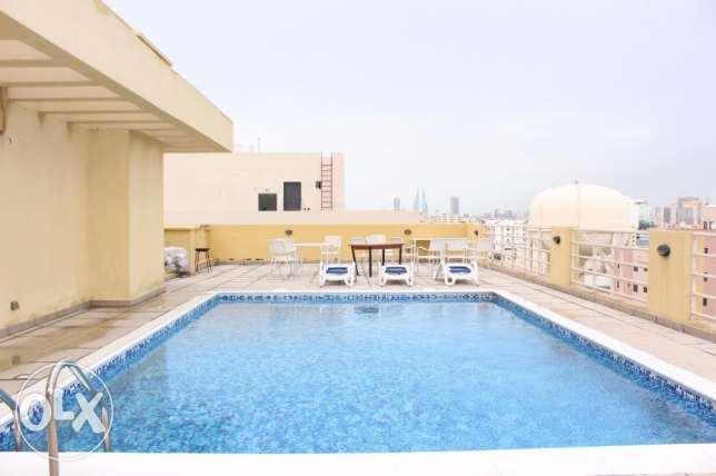 1 Bedr Charming fully furnished Apartment in Umm alhassam