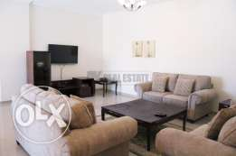 A Cozy Friendly 3 Bedrooms Apartment in Juffair