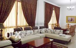 Original 2 Bedroom Apartment For Rent in Juffair