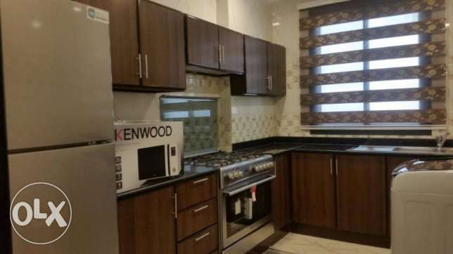 3 Bedroom Fully Furnished Apartment for Rent in Hidd Ref: MPL0064 جفير -  3