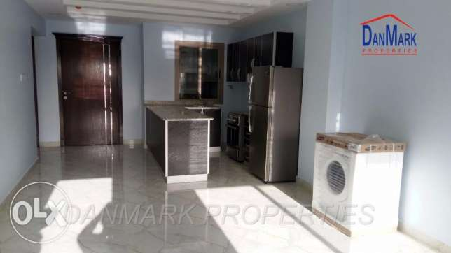 Brand new 2 Bedroom Semi furnished Apartment for rent BD 325/INCLUSIV
