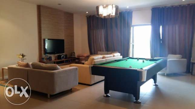 Fabulous large 2 story 4 bedrooms villa fully furnished with Sea&pool