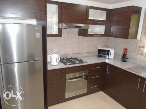 Beautiful 2 bedroom fully furnished in Mahooz