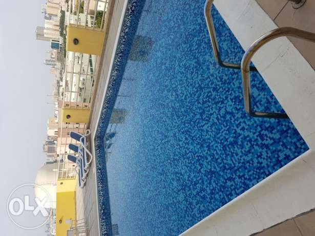 Flat for Rent um al hasam