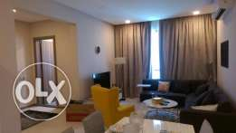 4Brand new 2 Bedroom flat modernly Furnished // New Hidd