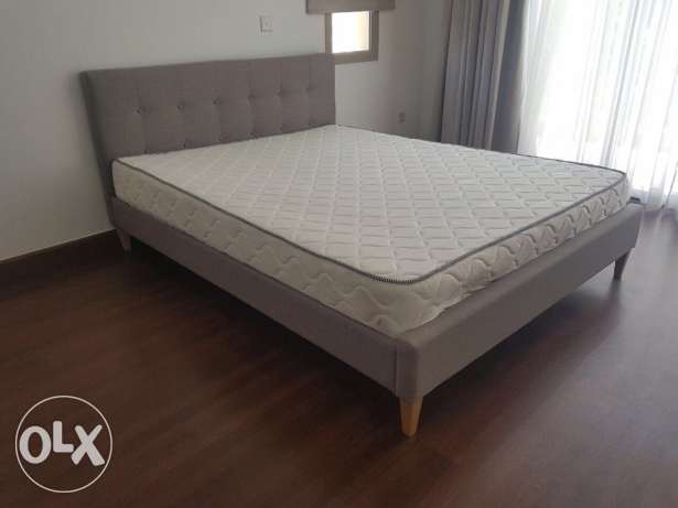 Two Queen size beds for sale