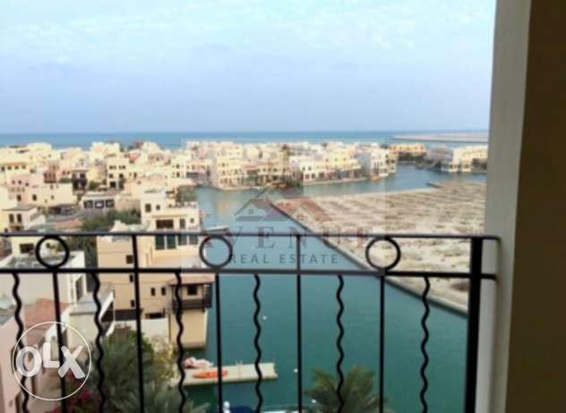 Amwaj: Sea View Spacious Fully Furnished 2 BR Apartments for Rent