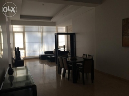 Available at juffair 2 bedroom fully furnished apartment 130 m2