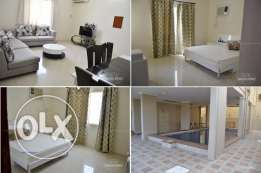 2 Bedroom furnished flat with all facilities in Adliya