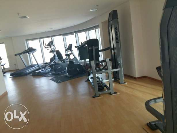 1 bedroom amazing apartment in Amwaj fully furnished /all facilities جزر امواج  -  7