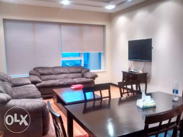 2 Bedroom 2 Bathroom flat for rent at Abraj Al Lulu