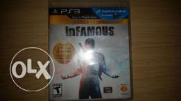 InfAmos collection for ps3