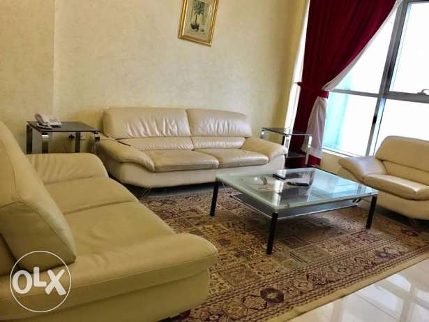 Sea view Apartment for rent in Juffair . -agatebh-261419