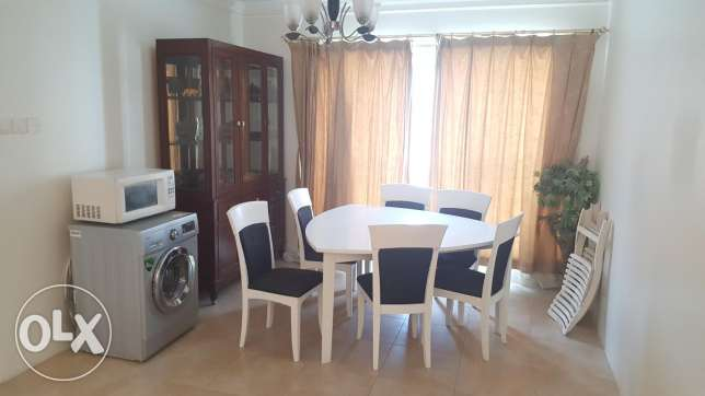 New Hidd perfect 3 BR apartment with large space المحرق -  4