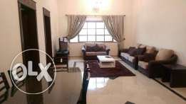 Modernly furnished Apartment/ff/ in New seef
