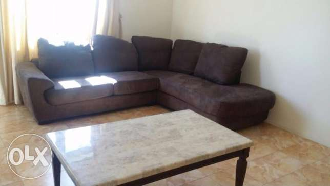 One Bedroom fully apartment in Juffair Good location
