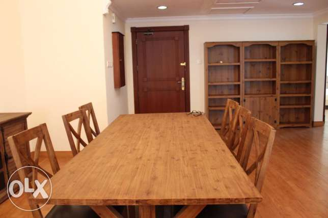 2 Bedroom Splendid Apartment in Mahooz fully furnished ماحوس -  2