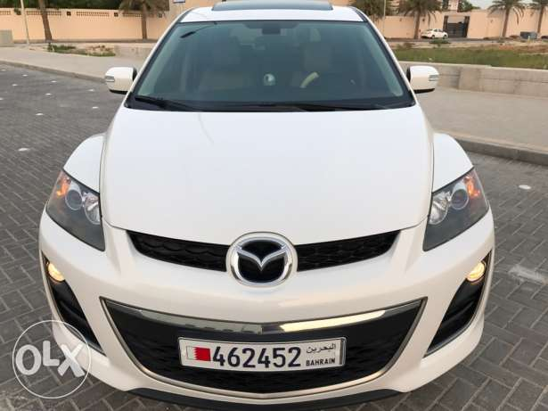 Mazda CX-7. 2011 full option
