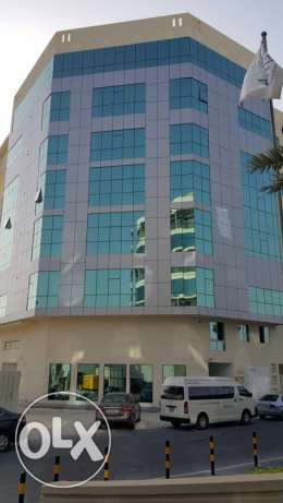 building for sale in seef