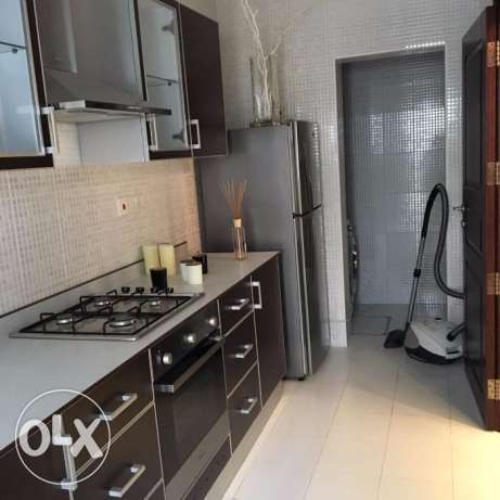 2 Bedroom Amazing Dublex Apartment ff in Arad