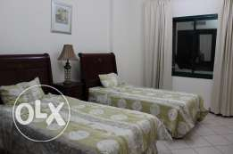 2 Bedroom Fully furnished Beautiful Flat in Juffair
