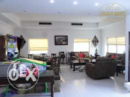 fully furnished 3 Bedroom villa for rent - all inclusive / Navy Welcom