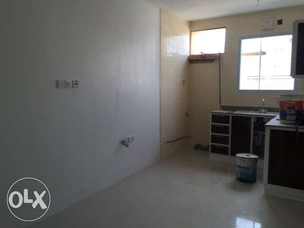 Semi Furnished Two Bedrooms Apartment in Umm Alhassam All inclusive