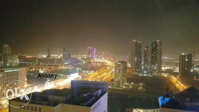 2 Bed Room apartment in Seef
