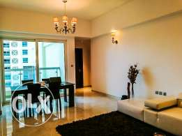 Newly Launched Furnished 1 Br Apartment