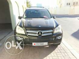For sale Mercedes GL 500
