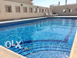 Apartment for rent in Juffair • 1 BHK • 1