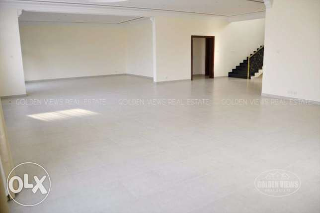 5 Bedroom big compound villa near Saar Mall