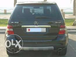 Mercedes Benz ML350, Excellent Condition