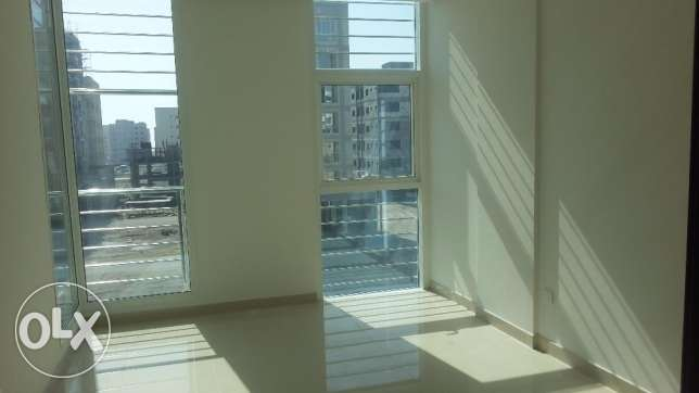 Brand new semi 2 BR in new Hidd / Balcony