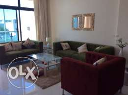 Brand new modern 2 bedroom fully furnished apartment for sale