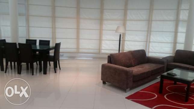 Excellent Spacious three bedroom luxury apartment in Mahooz