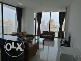 Elegant 2 bedroom fully furnished apartment for rent at Juffair