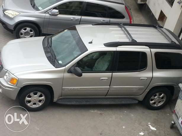 Sale GMC Envoy XL 1400 bd