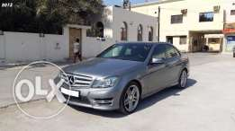 2013 model Mercedes C 200 For Sale