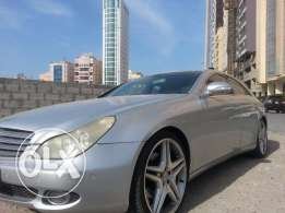 Urgent sale expat leaving country! Beautiful CLS350